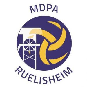 MDPA VOLLEY RUELISHEIM